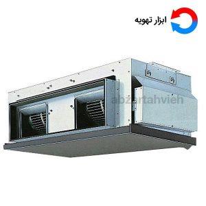 سیستم گرمایش و سرمایش داکت اسپلیت نیاز به تعمیر و نگهداری خاصی ندارد به همین دلیل در هزینه های ناشی از آن صرفه جویی می گردد.
