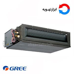 به دلیل آنکه در داکت اسپلیت گری از یک فیلتر بسیار قدرتمند استفاده می گردد، هوایی که از دستگاه خارج می گردد بسیار تمیز و سالم می باشد چراکه تمامی آلودگی های موجود در هوا را به خود جذب می نماید.