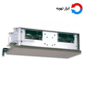 در هنگام اجرای لوله کشی مسی داکت اسپلیت می بایست کمترین مقدار طول لوله کشی که از طریق تولیدکننده منتشر می شود و عمدتاً 5 متر است را درنظر داشت.